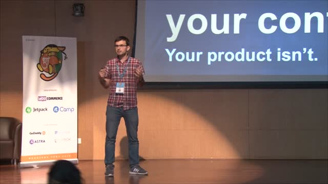 Ionut Neagu: The Good, The Bad and The Ugly of SEO