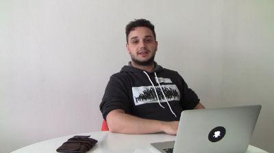 Nicola Mustone: La mia storia da WordPress Contributor