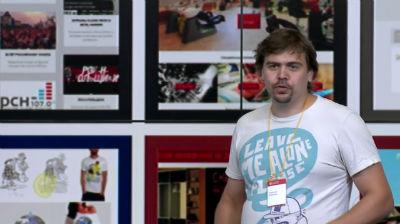 Николай Миронов: Сайт-портфолио на WordPress — эффективный инструмент для фрилансера