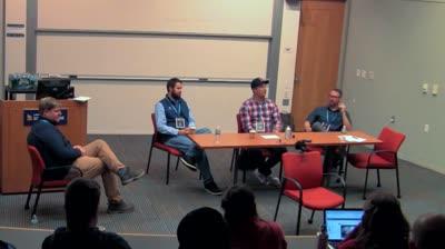 Panel: WordPress Security