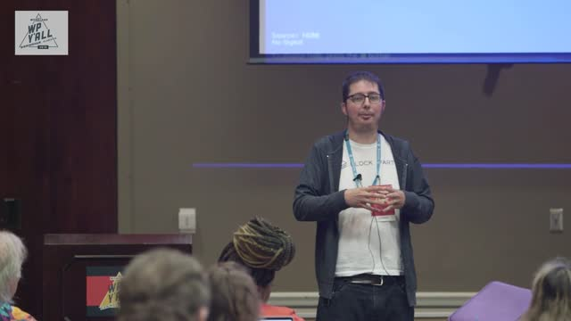 Alonso Indacochea: The New WordPress Paradigm – How Gutenberg Will (Eventually) Empower WordPress End-Users AND Professionals