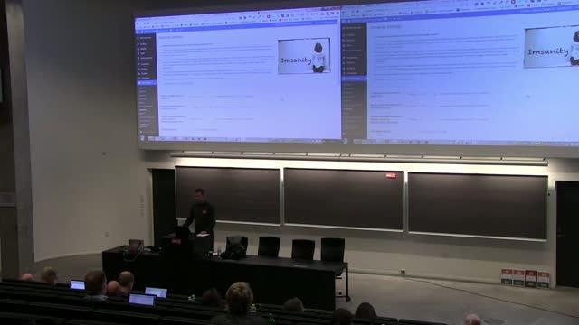 Torben Heikel Vinther: Optimering af billeder i WordPress