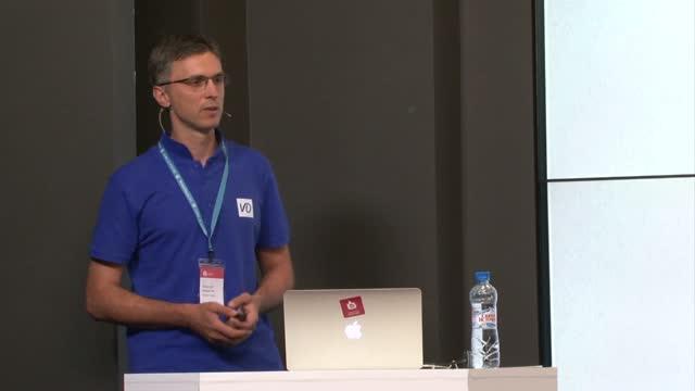 Алексей Виданов: 10 мифов и заблуждений о WordPress