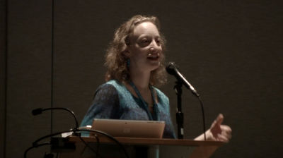 Jocelyn Mozak: Helping Non-Profits Change The World With WordPress