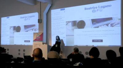 Beatrice Lugano: Come WordPress ha cambiato il mio lavoro