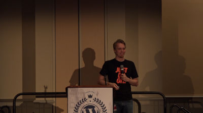 Morten Rand-Hendriksen: Github for the Rest of Us