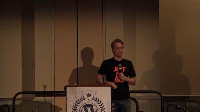 Morten Rand-Hendriksen: Github for the Rest of Us