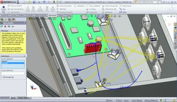 SolidWorks | Ray Kurland's Blog