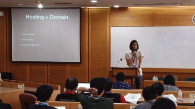 Jatupon Rattanapanop: จริงหรือไม่ที่ใครๆ ก็สามารถสร้างเว็บไซต์ด้วย WordPress ได้ มันง่ายขนาดนั้นเลยห