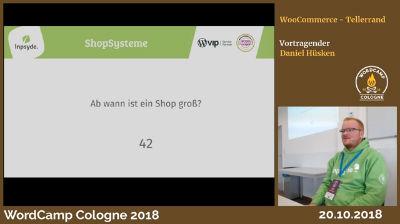 Daniel Hüsken: WooCommerce Tellerrand