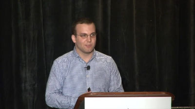 Andrew Nacin: WordPress Reflections
