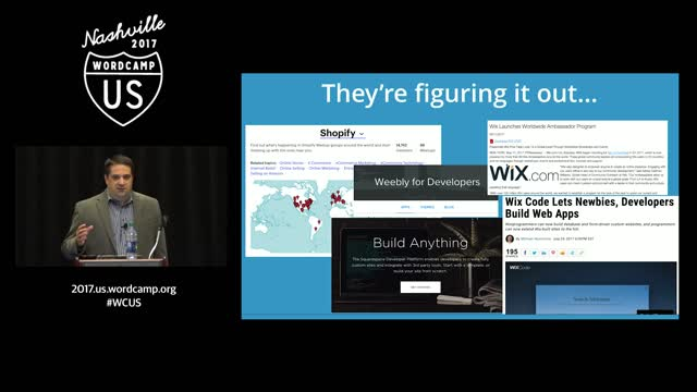 Chris Taylor: The Next Phase of Growth for WordPress