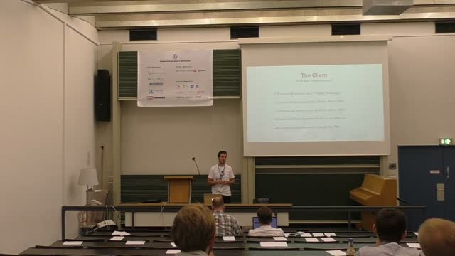 Maciej Swoboda: Working with an enterprise client – a case study of creating a WooCommerce plugin for 4 markets
