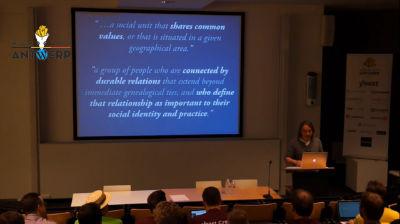 Zé Fontainhas: Community And Open Source Evangelism