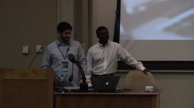 Binod Purushothaman and Logan Kipp: Beyond the Basics - Building Security Into Your Development Projects