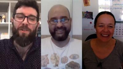 Adrián Cobo,Raúl Martínez,Esther Solà: WordPress es seguro, y si te dicen lo contrario, mienten