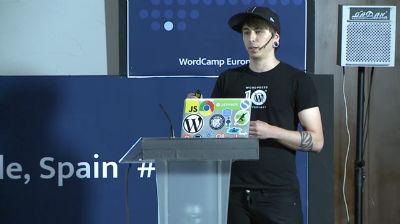 Tony Kovanen: Making WordPress Real-time