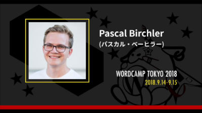 Pascal Birchler: WordPress Internationalization Workflows