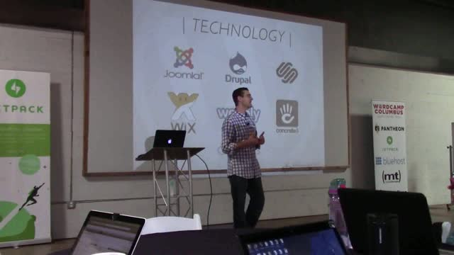 Adam Silver: Truth, Trust and Technology - Why WordPress Is The Best Community Ever