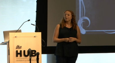 Siobhan McKeown: Designing WordPress - A Drama in Four Parts