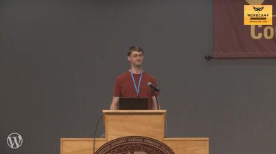 Steven Ayers: WordPress Security Fundamentals (No Programming)