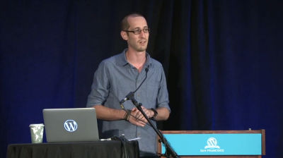 Beau Lebens: Taking WordPress to the Front End with O2