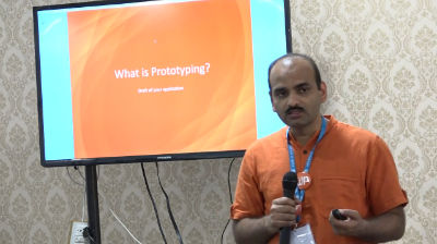 Amit Singh: Rapid Prototyping with WordPress