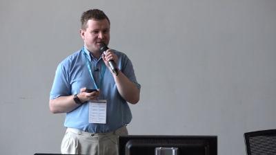Mikołaj Rotnicki: Jak to widzę, słyszę, czuję? Dostępność stron opartych na WordPressie dla osób z niepełnosprawnościa