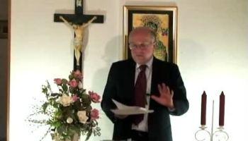 John Leary : l'Enlèvement se fera à la fin de la tribulation ...