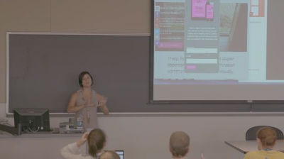 Andrea Olson: The Magic of Funnels: Using WordPress to Turn Visitors into Buyers