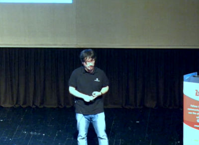 Dario Jazbec Hrvatin: Use The Users – Implementation Of Usability Testing Results