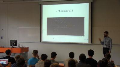 Ján Bočínec: Virtualizované vývojové prostředí pro WordPress vývojáře od Ján Bočínec
