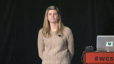 Lyza Danger Gardner: Saving The Web By Doing As Little As Possible