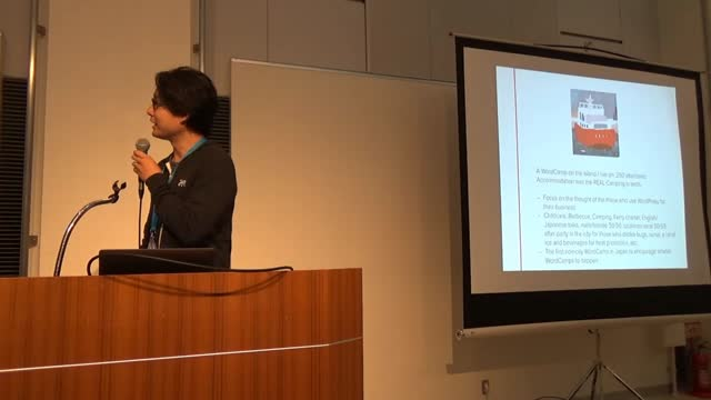 Shinichi Nishikawa: WordPressで始める個人プロジェクト