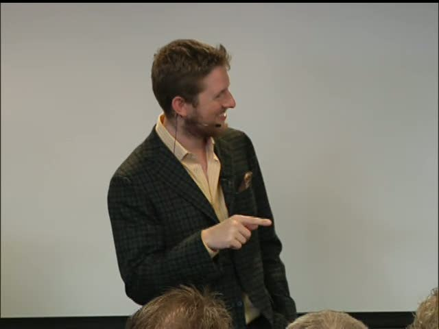 Matt Mullenweg: Town Hall with Matt