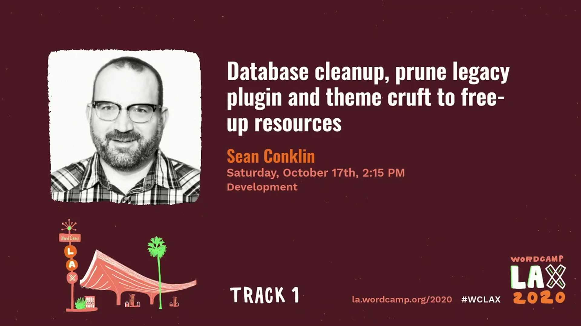 Sean Conklin: Database cleanup, prune legacy plugin and theme cruft to free-up resources