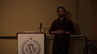 Luca Sartoni: Unite and Prosper - How WordCamp Europe Helped Reinvigorate WordPress Communities