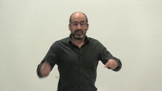 Ismael Ruiz: Cómo planificar bien un proyecto web con WordPress
