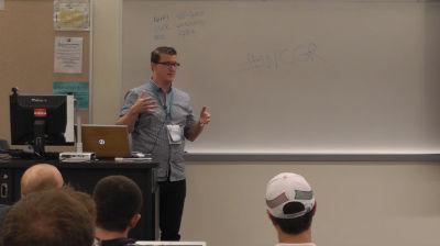 Ian Wilson: Introduction to WordPress Hooks