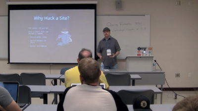 Chris Wiegman: Securing WordPress the Right Way