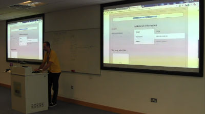 Rodolfo Melogli: Workshop – WooCommerce Customisation Masterclass