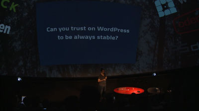 Marko Heijnen: Node.js to the rescue – Let Node.js do things when WordPress / PHP isn't enough