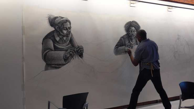 Art highlights from CIVA conference, part 3 – Art & Theology