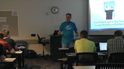 Kurt Hansen: Are You Nuts? You Want People to Pay You to Create WordPress Websites?