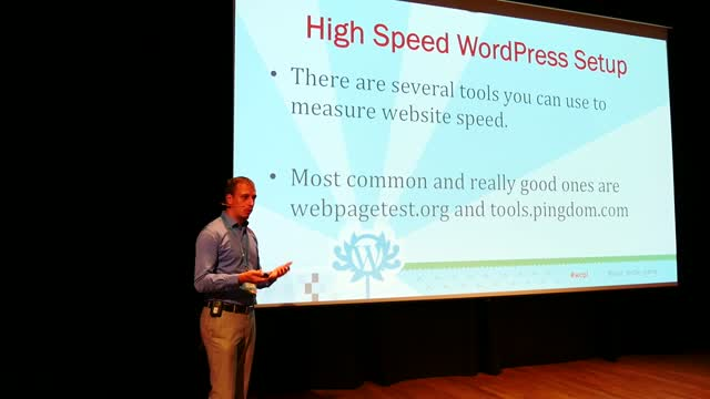 Ivan Bjelajac: High Speed WordPress Setup
