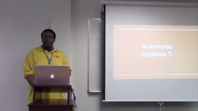 Jean Felisme: Automation with WordPress