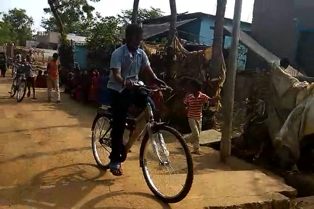 Bicycles For The Poor Mercy Grace Charitable Trust