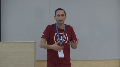 Yoav Farhi: WP CLI