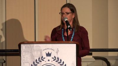 Andrea Badgley: Publish in 10 Minutes Per Day