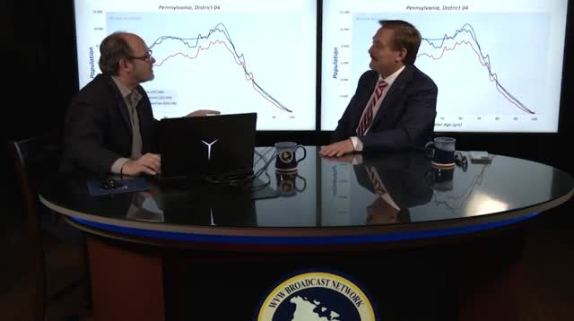 """""""Scientific Proof"""" Television Special on Election Fraud by Mike Lindell"""